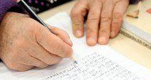 4 milyon yetişkin okuma yazma öğrendi