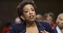 ABD'de ilk kez siyahi bir kadın Adalet Bakanı oluyor