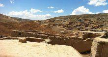Afganistan'da toprak kayması meydana geldi