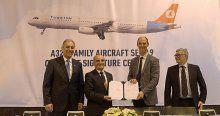 Airbus'ın gövdesindeki Türk imzası büyüyor