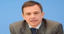 Almanya'dan Başbakan Davutoğlu'nun açıklamasına övgü