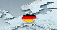 Almanya'nın hırsızlık oranı arttı