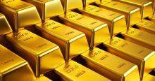 Altın ithalatı Mart ayında yüzde 10.5 geriledi