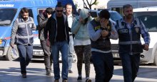 Antalya'da dolandırıcılık operasyonu, 3 gözaltı