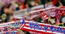 Atletico Madrid taraftarları stada giremeyecek