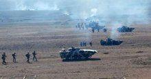 Azerbaycan-Ermenistan sınırında çatışma, 5 ölü