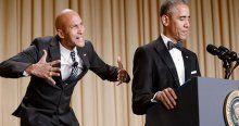 Beyaz Saray'da ilginç anlar