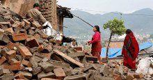 BM'den Nepal'e 15 milyon dolar yardım