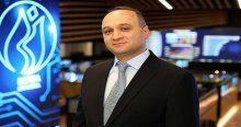 Borsa İstanbul'un yeni genel müdürü Tuncay Dinç oldu