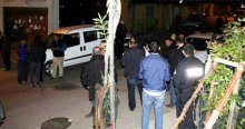 Bursa'da iki aile silah ve bıçakla birbirlerine girdiler