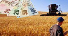 Çiftçiye, bu hafta 1 milyarlık destek geliyor