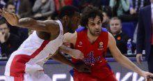 CSKA Moskova Olympiakos'a şans tanımadı