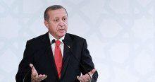 Cumhurbaşkanı Erdoğan, 'Tek dinimiz İslam'dır'