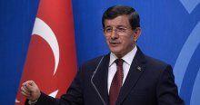 Davutoğlu, 'Çok yönlü soruşturma yürütülüyor'