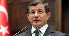 Davutoğlu'ndan Polis Teşkilatı'na kutlama