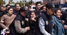 DHKP-C operasyonunda 87 gözaltı