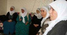 Diyarbakırlı anneler Ağrı'da yaşanan olaylardan tedirgin