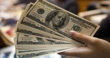 Dolar 2.60 liranın üzerine çıktı