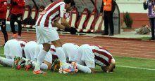 Elazığspor Buca'yı 2-0'la geçti
