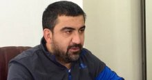 Elazığspor'da Ümit Özat istifa etti