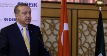 Erdoğan, 'Türkiye büyük yatırım imkanları sunan bir ülke'