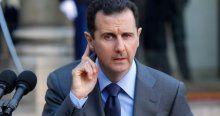 Esad'ın Türkiye planı deşifre oldu