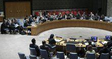 Filistin'den BMGK'ya iki devletli çözüm çağrısı