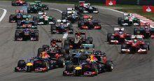 Formula 1 heyecanı sürüyor