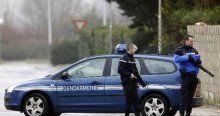 Fransa'da olası bir terör saldırısı son anda engellendi