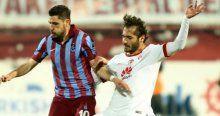 Galatasaray'da Hamit'in son durumu