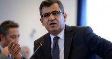 HDP'li vekilden partisine tepki