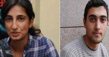 İki terörist de aynı anda tutuklanıp tahliye edilmiş