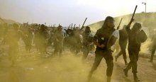 İran'da 'Kudüs İçin' askeri tatbikatı