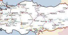 İstanbul ve Antalya YHT ile bağlanıyor