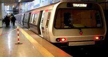 İstanbullular dikkat, O gün metro iptal