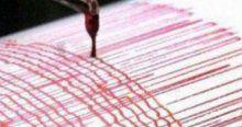Kanada'da 6,1 büyüklüğünde deprem