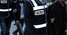 Karabük'te DHKP-C operasyonu, 10 gözaltı