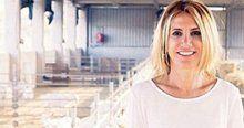 Keçi çiftliğiyle 10 milyon dolarlık ithalatı durdurdu