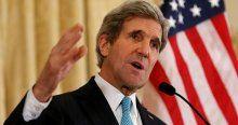 Kerry, 'İranla henüz anlaşmaya varmadık'