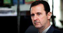 Kirli ittifak ortaya çıktı, DHKP-C'nin destekçisi Esad