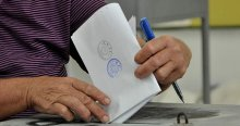 KKTC'de Cumhurbaşkanlığı seçiminin 2. turu gerçekleşecek