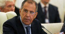 Lavrov, 'İran ve 5+1 ülkeleri anlaşmaya vardı'