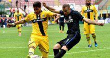 Mancini Parma'yı yenemedi