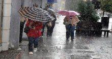 Meteoroloji uyardı, yağışlar geri geliyor