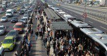 Metrobüs seferleriyle ilgili önemli gelişme