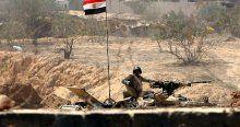 Mısır'da kontrol noktasına saldırı, 20 ölü