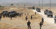 Muş'ta silahlı saldırı açıklaması