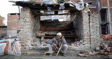 Nepal'de ölü sayısı artmaya devam ediyor