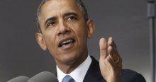 Obama'dan Baltimore olayları hakkında açıklama