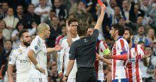 Real Madrid yarı finale yükseldi